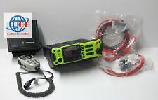TESTED MOTOROLA APX APX4500 700/800 MHZ DIGITAL RADIO P25 TDMA GPS AES 9600 BAUD