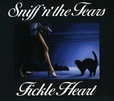 Sniff 'n' the Tears, Sniff N the Tears - Fickle Heart [New CD] UK - Import