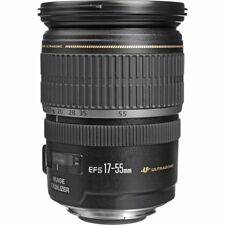 Canon EF-S 17-55mm f/2.8 IS USM Lens for Digital SLR Camera Bodies