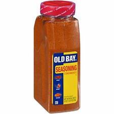 Old Bay Seasoning, 24 Oz 1.5 Pound (Pack of 1), Seasoning 24
