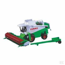 Bruder Claas Lexion 480 Combine Harvester 1:20 Scale Model Toy Present Gift