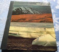1972 Wild Alaska: The American Wilderness-Time Life Books Hardcover