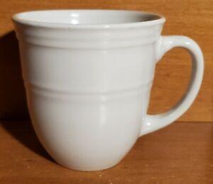 "Mainstays ARCTIC WHITE Mug, 14 oz  / 4"", Stoneware, Very good"