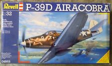 Revell (04868) P-39D Airacobra [ex-Special Hobby] in 1:32 Scale
