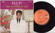 Elvis Presley 1970s Vinyl Music Records