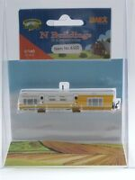 Imex 6322 1954 Whitley Trailer Mobile Home, factory finished N Scale