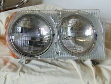 1978 Mercedes-Benz 450SL Right Passenger Bosch Head Light #1305523034