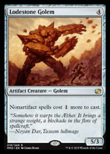MTG magic cards 1x x1 NM-Mint, English Lodestone Golem Modern Masters 2015