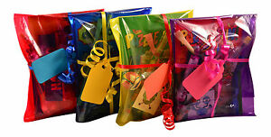 Childrens Unisex Pre Filled Party Bags For Birthday Parties, Weddings, Schools