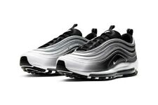 Air Max 97 Nere/Bianche/Grigie  Tg 37-45