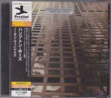 HAMPTON HAWES - northern windows CD japan edition
