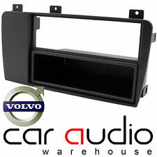 FP-10-06 Volvo S60 V70 XC70 2004 Car Stereo Radio Single Din Facia Fascia Panel