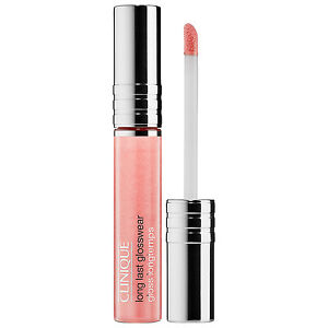 Clinique .07 oz / 2.3 ml Long Last Glosswear Promo Travel Size Lip Gloss