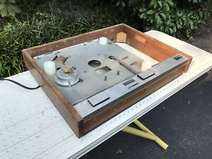 THORENS TD 125 TURNTABLE - FOR PARTS OR NOT WORKING