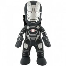 "Captain America Civil War Bleacher Creatures War Machine Plush Marvel 10"" New"