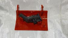 Parts DeLONGHI NESPRESSO EN520  Descaling Pipe and it's Storage Door in Red