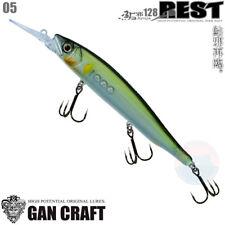 Gan Craft Rest 128 AYUJYA 05 Seethrough JYA Ayu