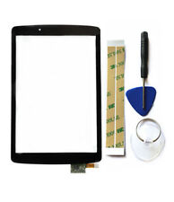 Replacement Touch Screen Digitizer For LG G Pad 8.0 V480 V490 Tablet