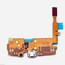 US New LG LG Lucid 3 VS876 Charging Charger Dock Connector Port Mic Flex Cable