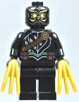 LEGO Super Heroes Talon Minifigure - Split from 76110 Set (Bagged)