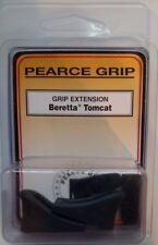 Pearce Grip Extension KelTec P3AT KelTec P32 Beretta Tomcat Bersa 380 PG-380 2pk