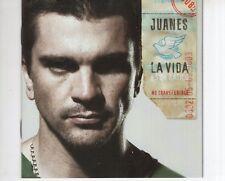 CD JUANES LA VIDAes un raticoEX (A2328)