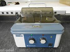 Fisher Scientific Model 105 5 Liter Ambient 5c To 100c Water Bath