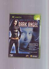 JAMES CAMERON'S DARK ANGEL - XBOX GAME / 360 COMPATIBLE ORIGINAL & COMPLETE VGC