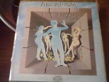 ARCADIUM - BREATHE AWHILE LP OLD RARE REISSUE!!! M/EX+++ PSYCH PROG ROCK