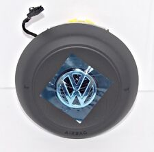 NEW OEM VW GOLF 7 VII MK7 2017 DRIVER STEERING WHEEL AIRBAG 5GM880201 L