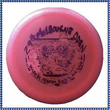 New Innova Champion Firestorm 165g Tournament Stamp Distance Golf Disc