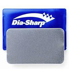 "DMT DiaSharp Diamond Card Sized Sharpener 3"" Coarse Grit Blue D3C"