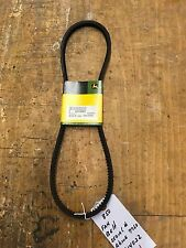John Deere 850 Tractor Fan Belt