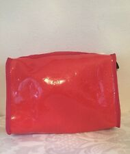 853c7aa65069 New Gucci Guilty Parfums Red Case Pouch Make Up Bag Trousse Toiletry Dopp  Kit