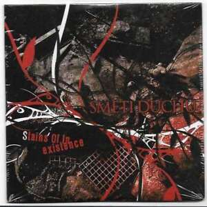 CD - Smeti DUCHU - Stains of existence