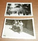 ~2~ WWII GERMAN SOLDIERS MONUMENT PHOTOGRAPHS ORIGINAL TROOPS WW2 FOTO #24
