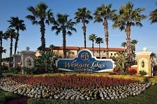 ORLANDO, FLORIDA  5STAR RESORT STUDIOS/1/2/3 BED VILLAS/APTS FROM £385PW