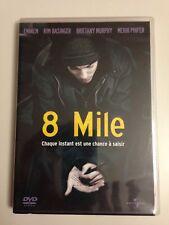 DVD 8 MILE // EMINEM - KIM BASINGER