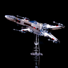 Custom Display Stand for LEGO 75218 9493 X-wing Starfighter