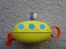Skip Hop Bath Toy Pull & Go Submarine Monkey