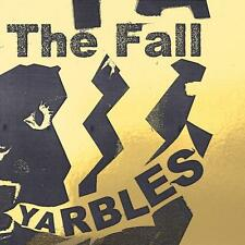 The Fall(Vinyl LP)Yarbles-Secret-SECLP104-UK-2014-M