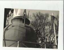 91414 FOTOGRAFIA ORIGINALE DI VERONA CARNEVALE DEL 1964