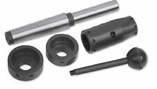 """New listing Lathe Tail Stock Floating Die Holder Set Mt 2 - 13/16"""", 1"""", 1-5/16"""", 1-1/2"""""""