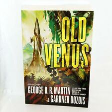 Old Venus  - Science Fiction Anthology  edited by George R R Martin