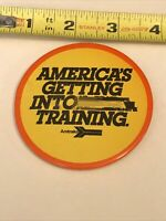 Details about  /UNION PACIFIC RAILROAD 1940/'S EMPLOYEE BOOSTER LEAGUE PIN