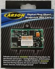 Carson Carrera Digital Decoder Chip for Scalextric DPR NEW 1/32 SLOT CAR PART