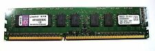 4GB Kingston KVR1333D3E9S/4G Server Memory RAM DDR3 Unbuffered ECC Dual Rank