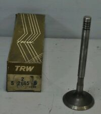 TRW S2665 Standard Engine Valve fits CHRYSLER 360 383 400 440 TRK & PASS