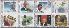Micronesia 514-521 eighth block unmounted mint / never hinged 1996 Pioneers the