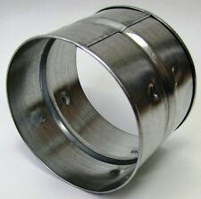 Muffe Verbindungst. zwischen Formteilen   NW100/125/150/160/200/225/250/300mm